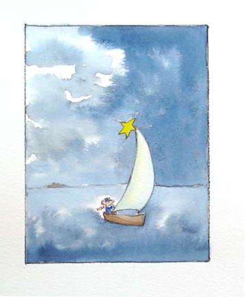 mouse sailing-72